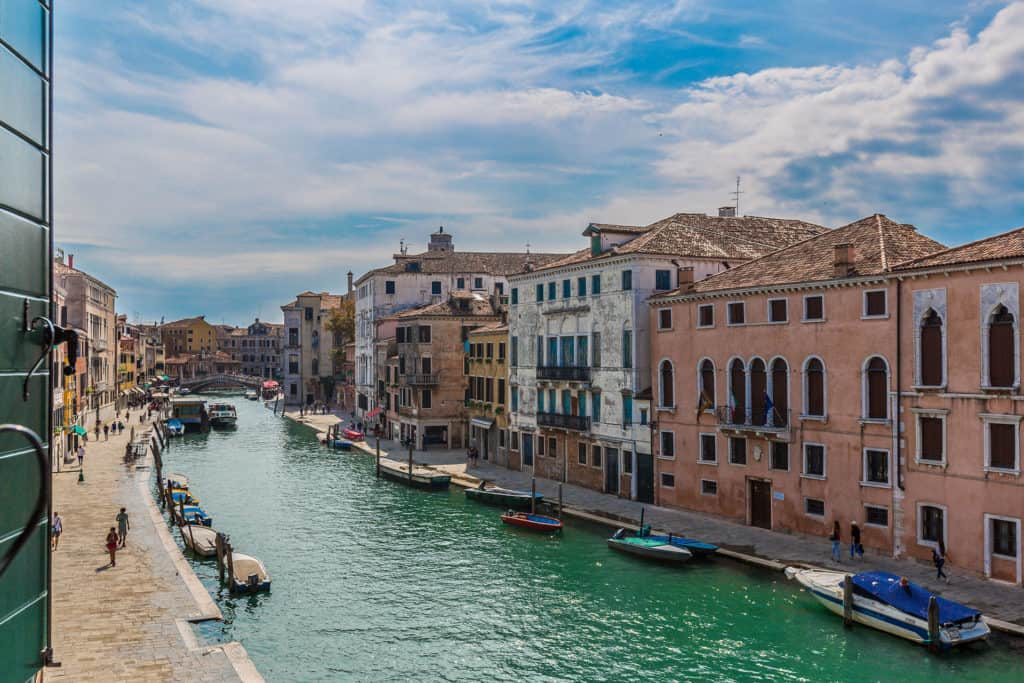 The Venice Red House Company - Agencies and Tour Operators